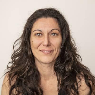 Sophia Pallaro