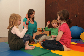 Tips for improving your child's social skills