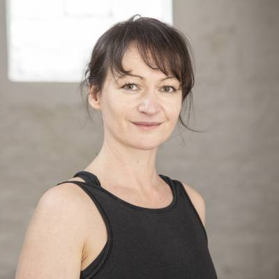 Susie Murray Yoga Teacher
