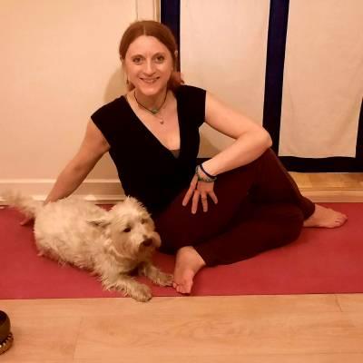 Dublin Yoga Teacher
