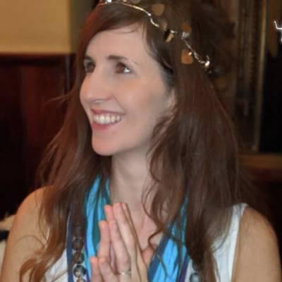Mary Williams Yoga Teacher
