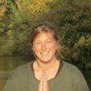 Nina Healy Prenatal Yoga Teacher