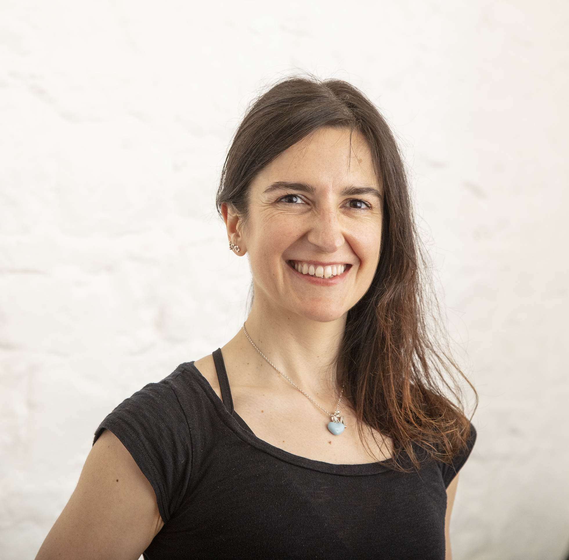 Maider Arrausi Yoga Teacher