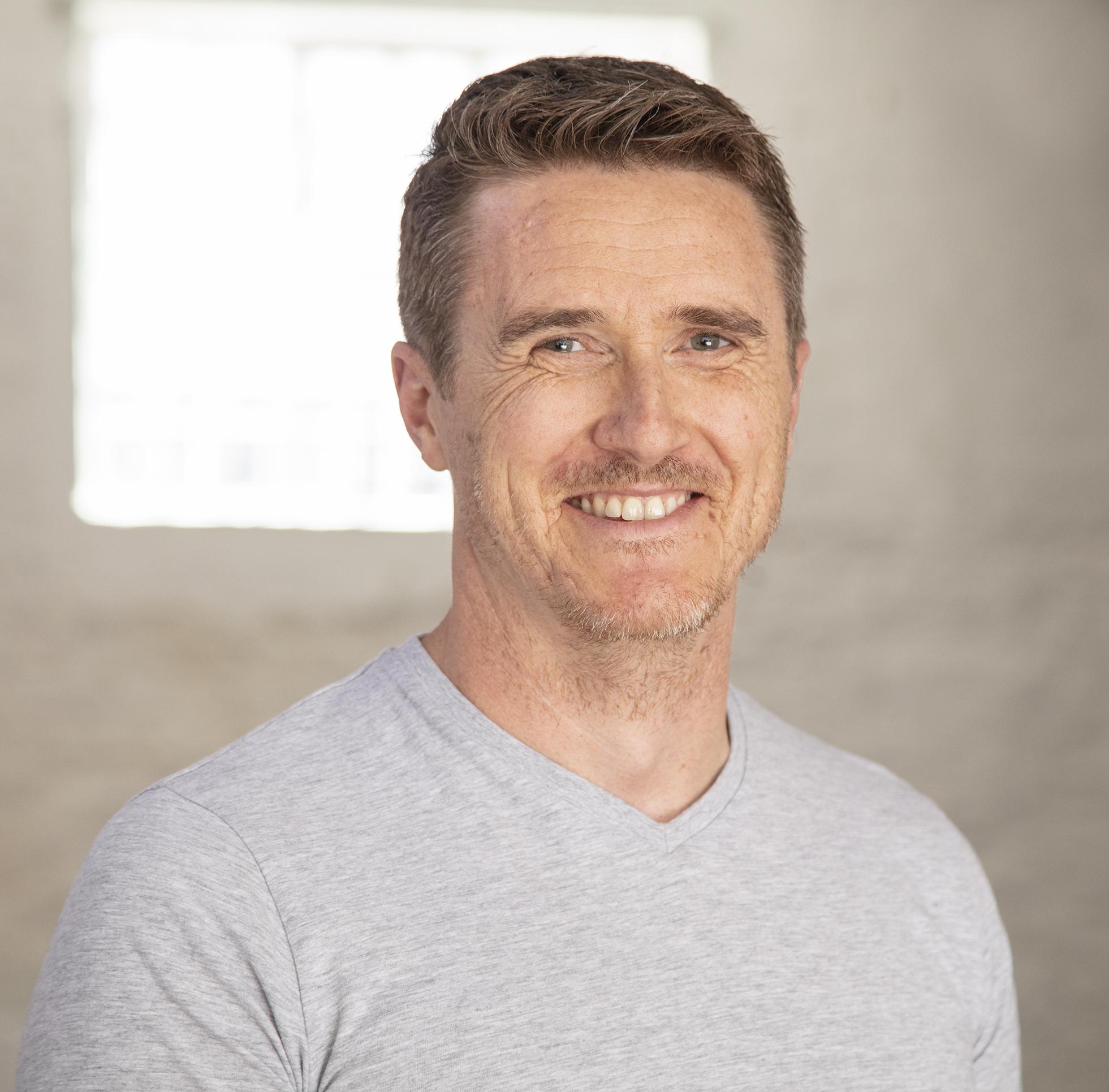 Peter McCallum Pilates Teacher