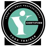 Yoga Alliance Professionals logo