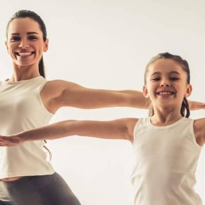 Kids yoga teacher training dublin