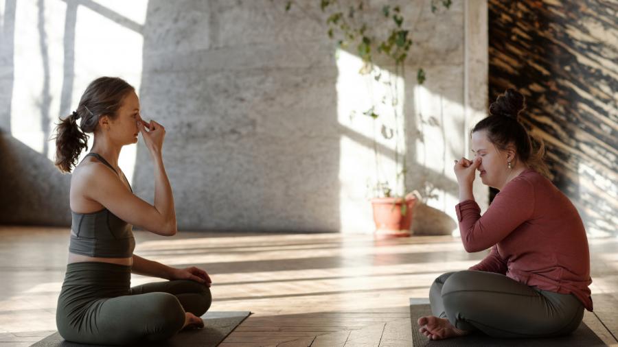 yoga teacher training ireland 2021