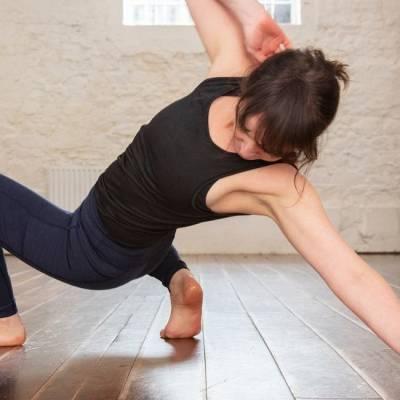 Slow Flow Yoga Teacher Training Dublin
