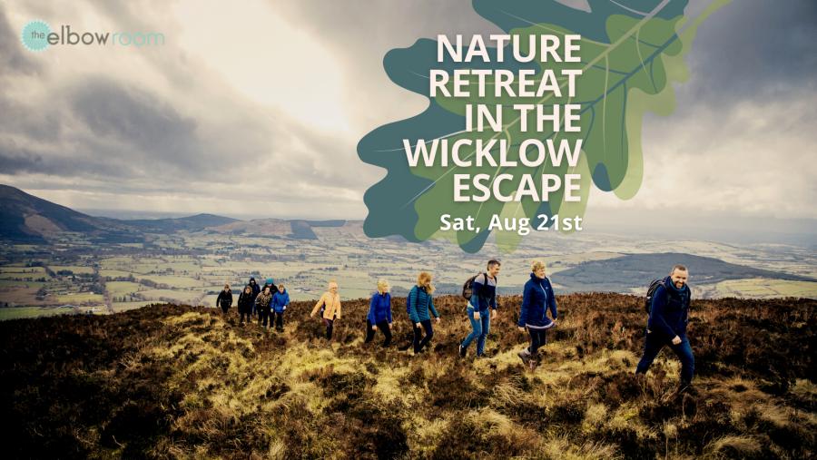 Nature Retreat in the Wicklow Escape